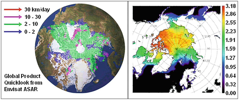 Satellite Meteorological Applications | SpringerLink