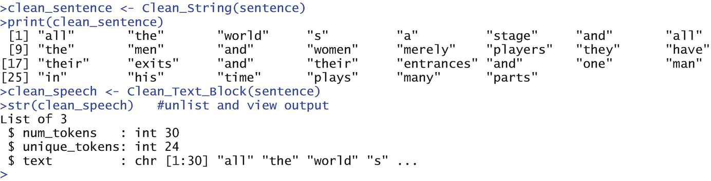 Text Analytics | SpringerLink