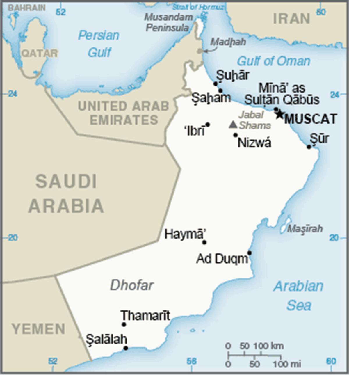 Oman | SpringerLink