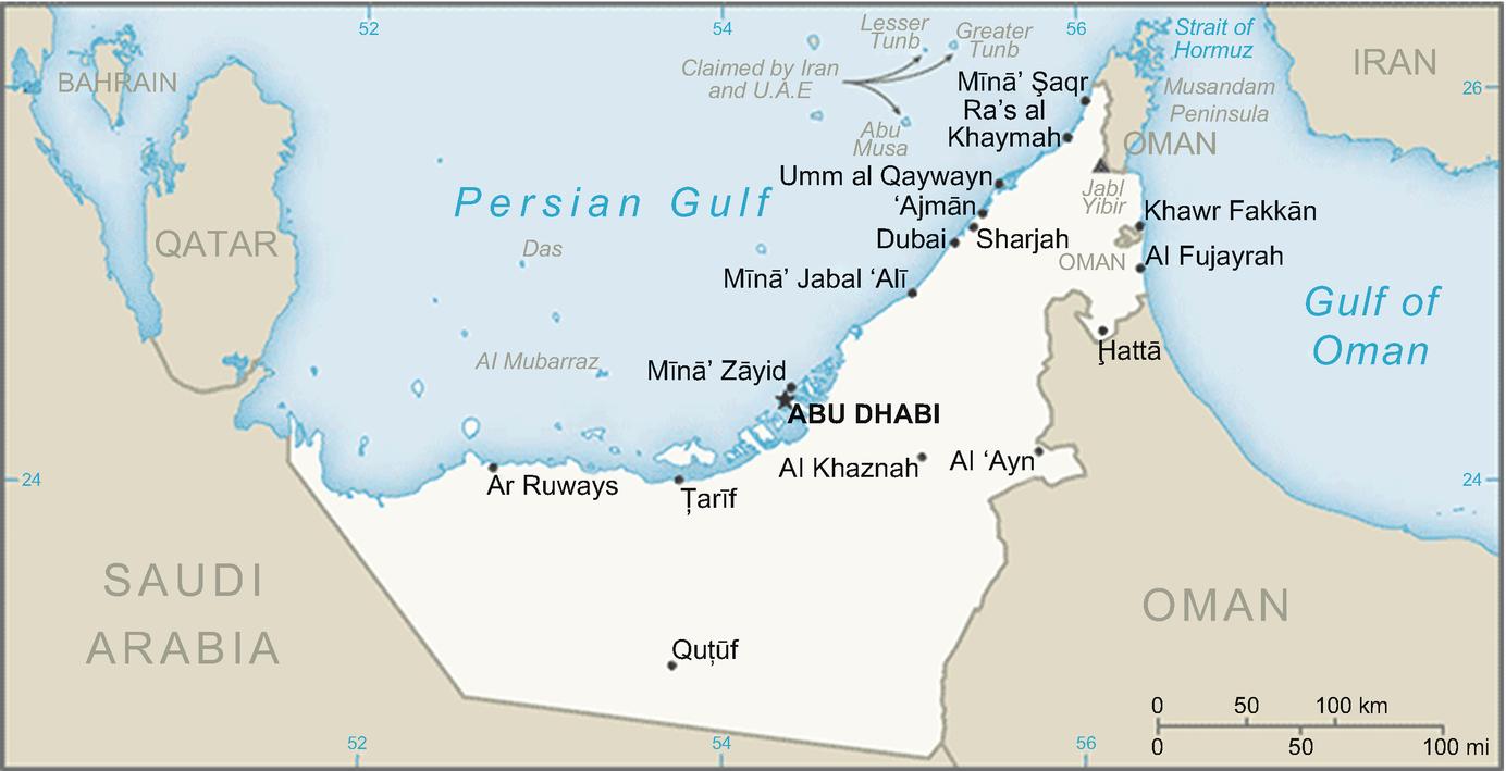 United Arab Emirates | SpringerLink