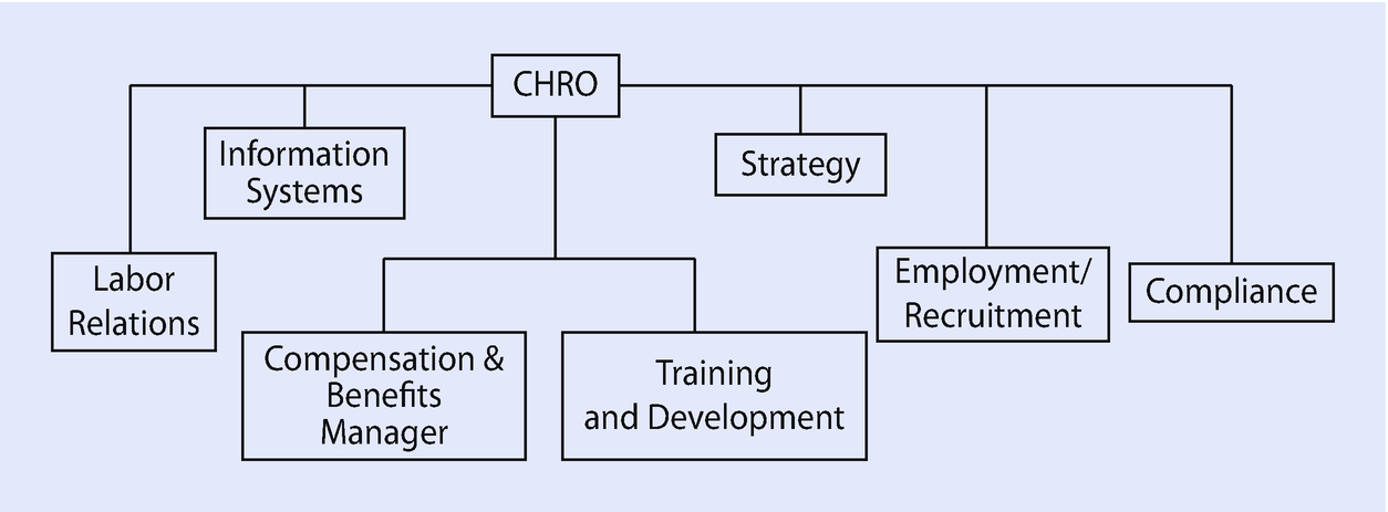 Human Resource Management for Media and Information Firms