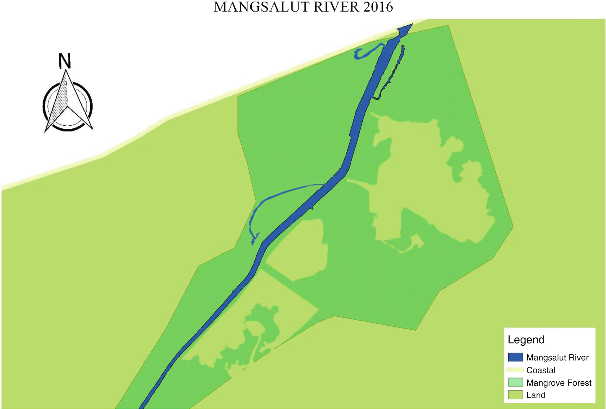 Assessment and Management Strategies of Mangrove Forests