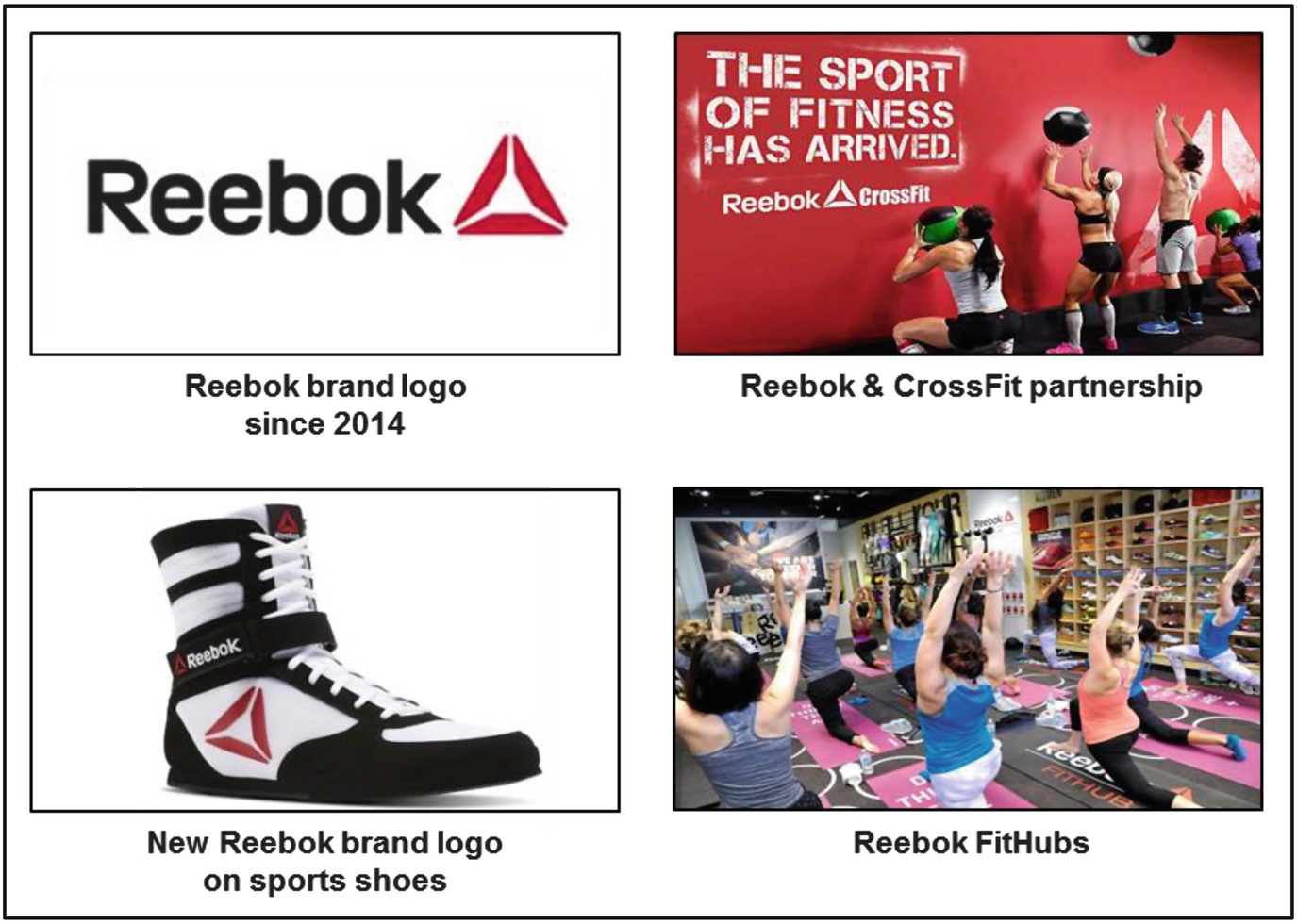 competitive price 7b685 7fe4a Adidas and Reebok  Is Acquiring Easier than Integrating    SpringerLink