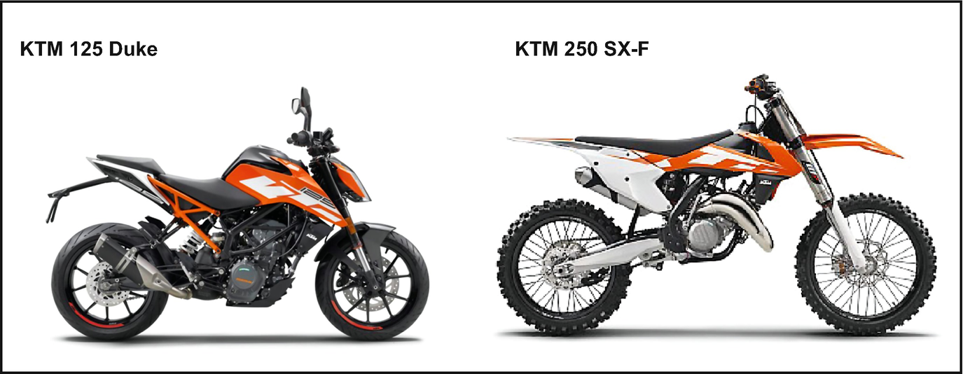 KTM and Bajaj: An Austrian-Indian Partnership in the Motorcycle