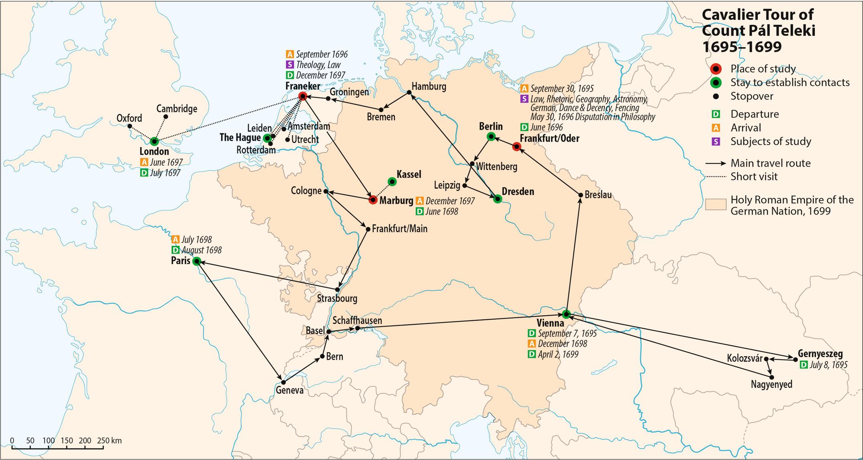 Scientific and Cultural Relations between Heidelberg