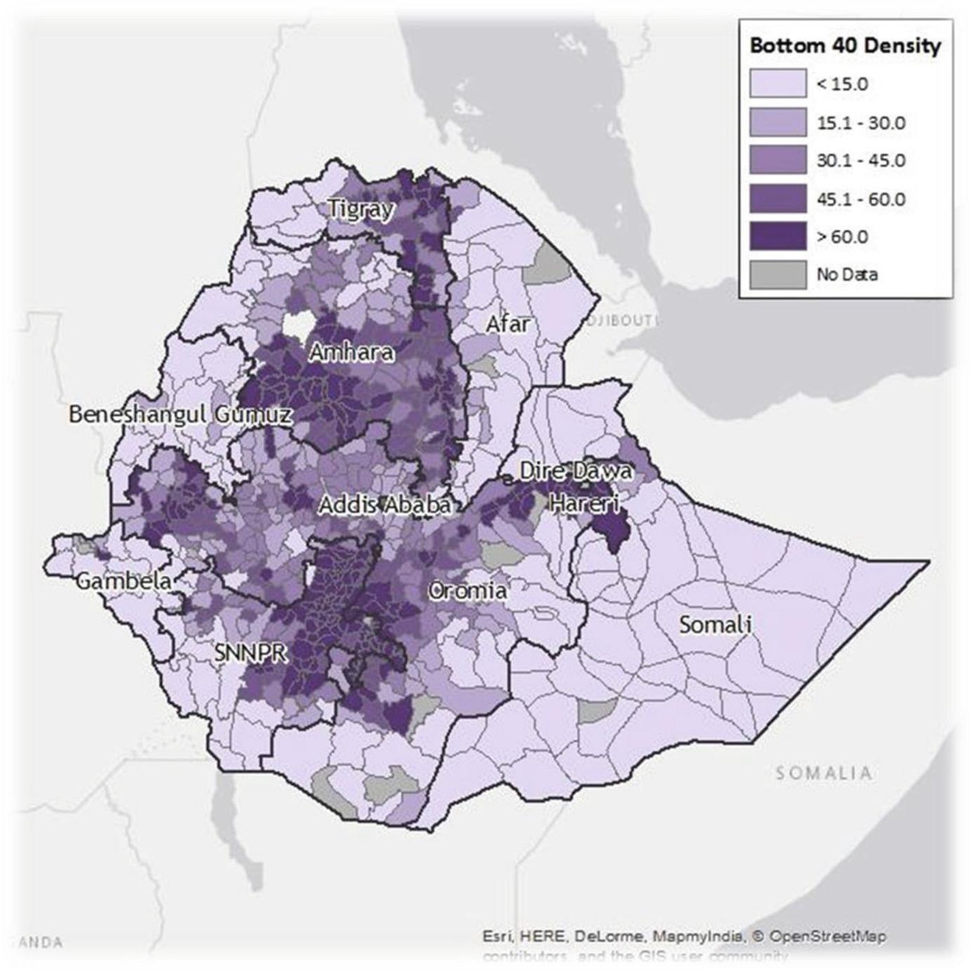 The Ethiopian Revolutionary State   SpringerLink