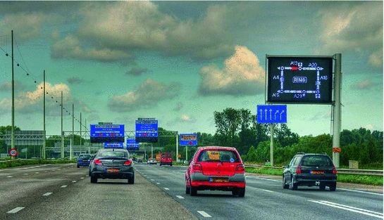 An Overview of Traffic Control Schemes for Freeway Systems