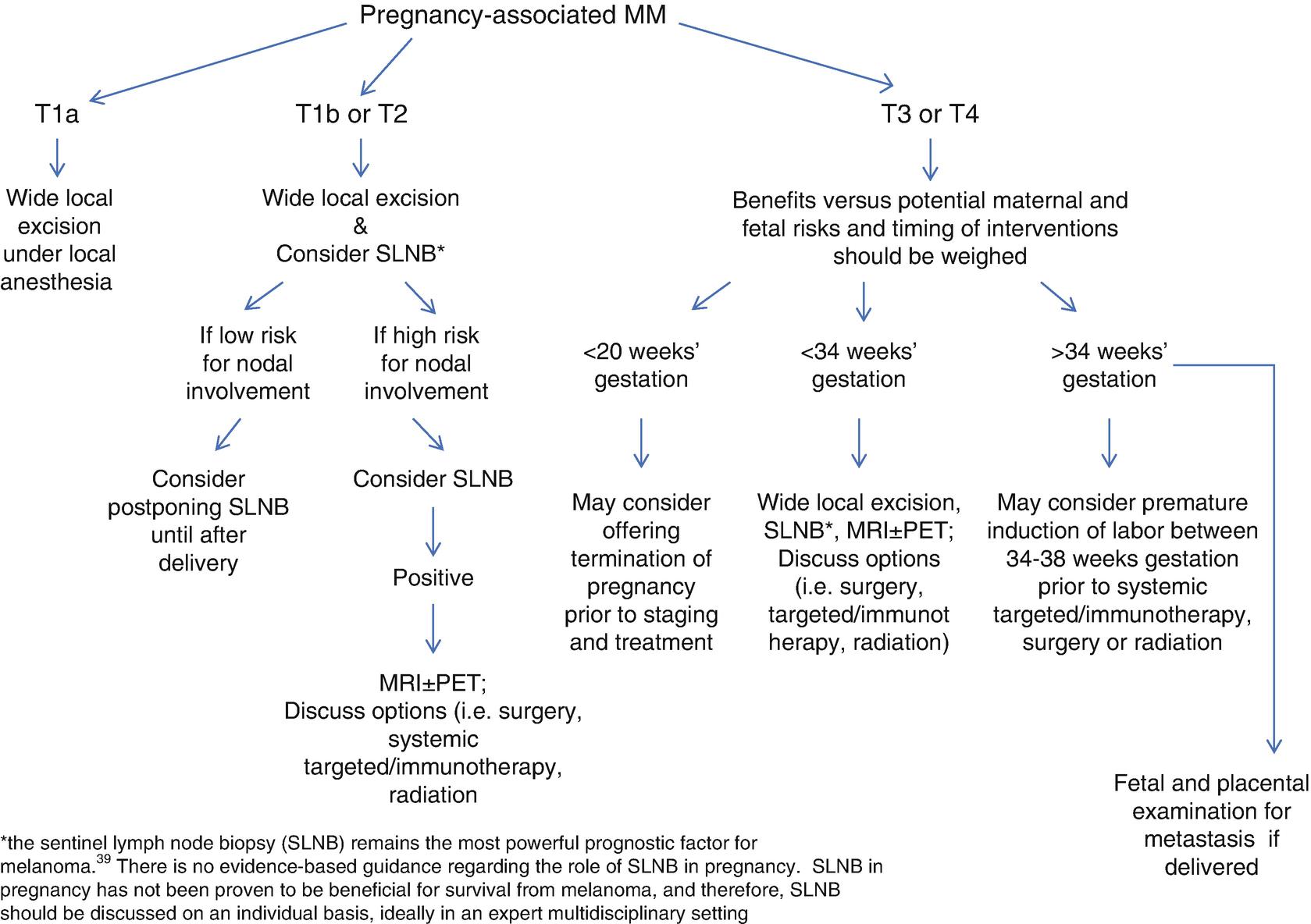 Melanoma in Pregnancy | SpringerLink