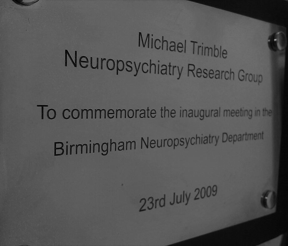 Neuropsychiatry for the Twenty-First Century | SpringerLink