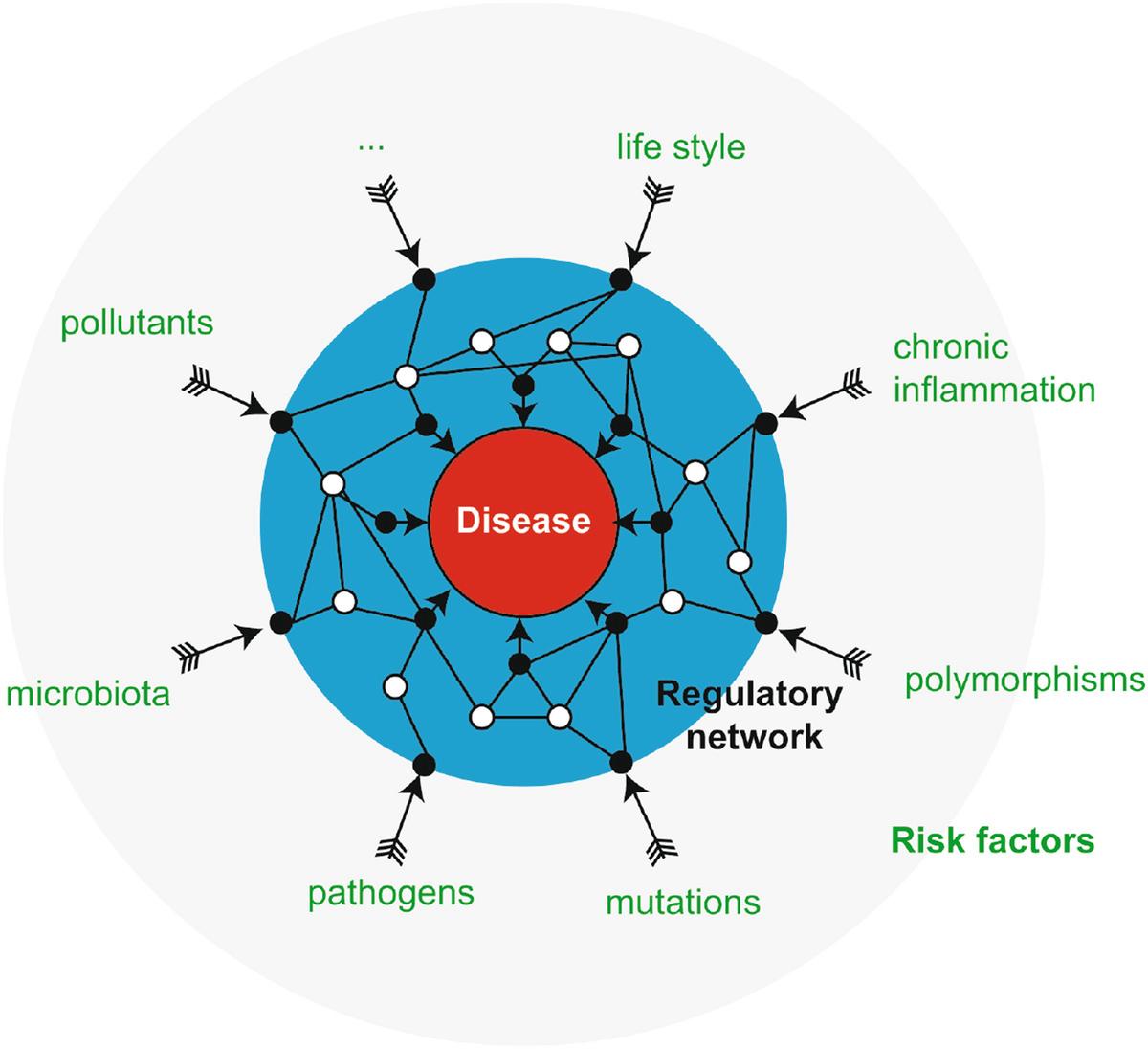 Medical Systems Biology | SpringerLink
