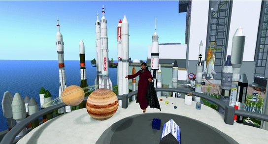 A Virtual Launch into a Computational Cosmos   SpringerLink
