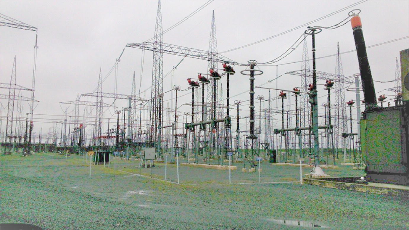 EMI and Wireless Communications in Power Substations