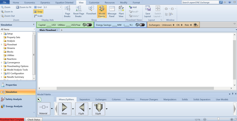 Process Simulators Springerlink Atm Simulator Software Engineering Case Study Open Image In New Window