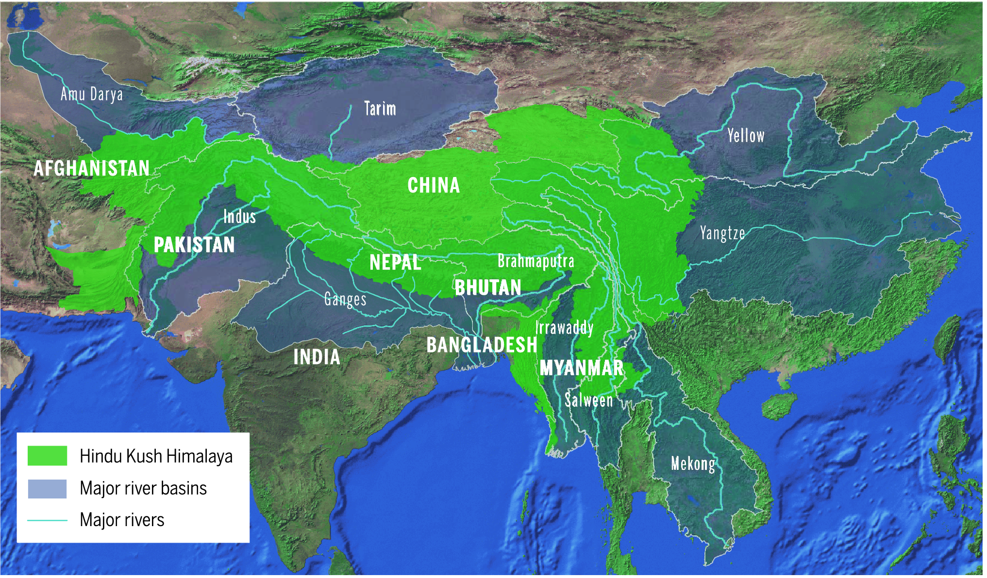 Introduction to the Hindu Kush Himalaya essment | SpringerLink on