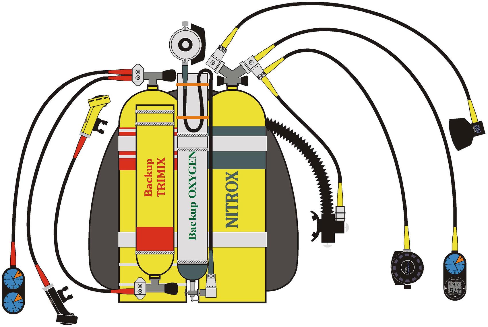 Advanced Technical Diving | SpringerLink