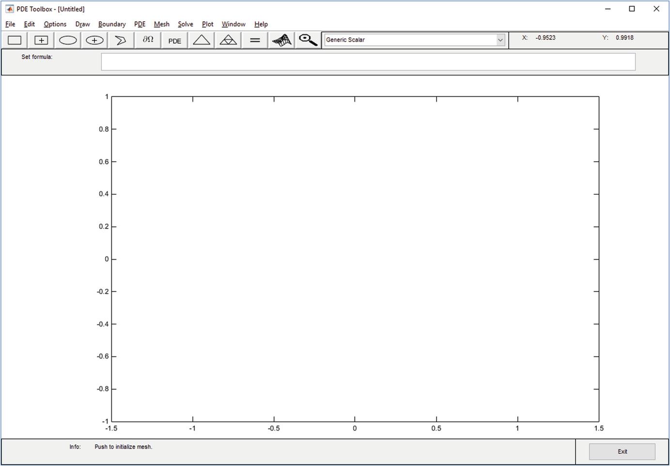 Numerical Solution of PDEs | SpringerLink