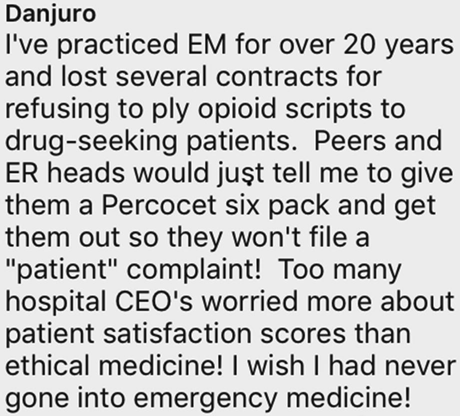 Patient Satisfaction Error   SpringerLink