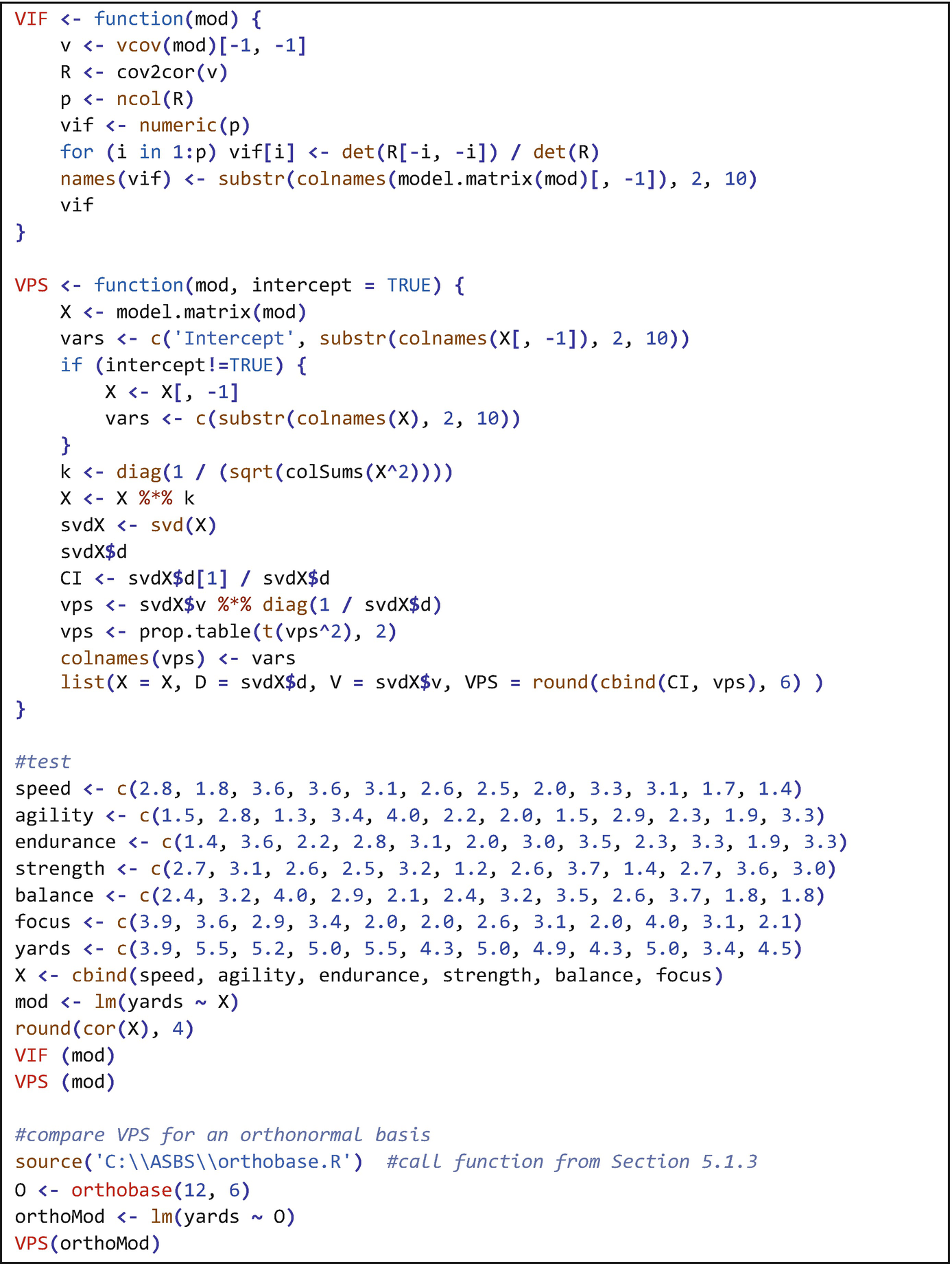 Singular Value Decomposition | SpringerLink