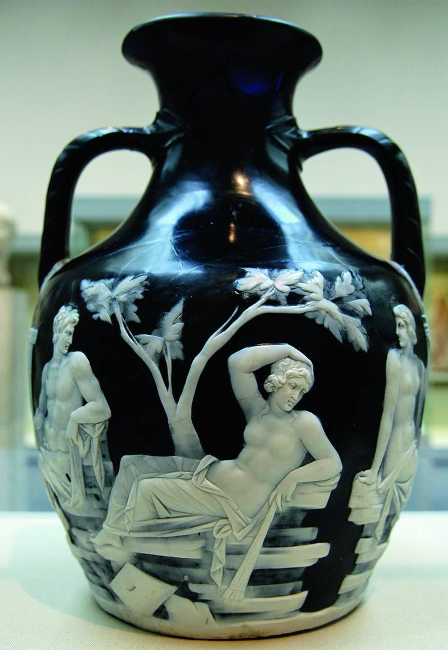 Idee Deco Pour Grand Vase Transparent art glasses | springerlink