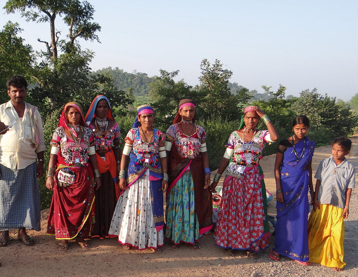 Ethnobotanical Explorations in Telangana, the Youngest State in