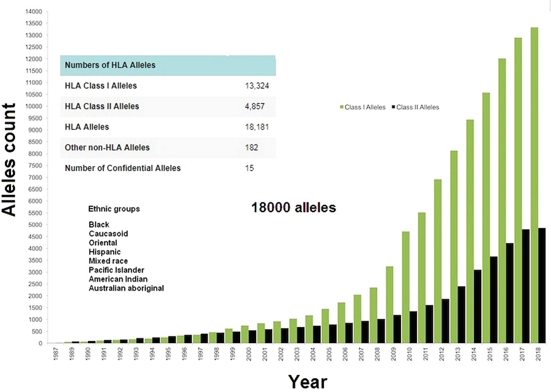 MHC Informatics to Peptide Vaccine Design | SpringerLink