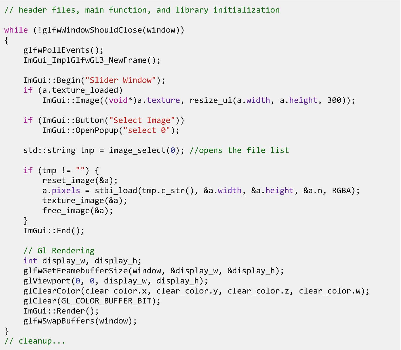 image loading and rendering springerlink