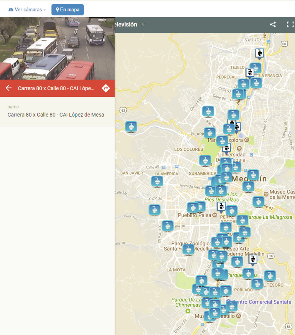 Management of Video Surveillance for Smart Cities | SpringerLink
