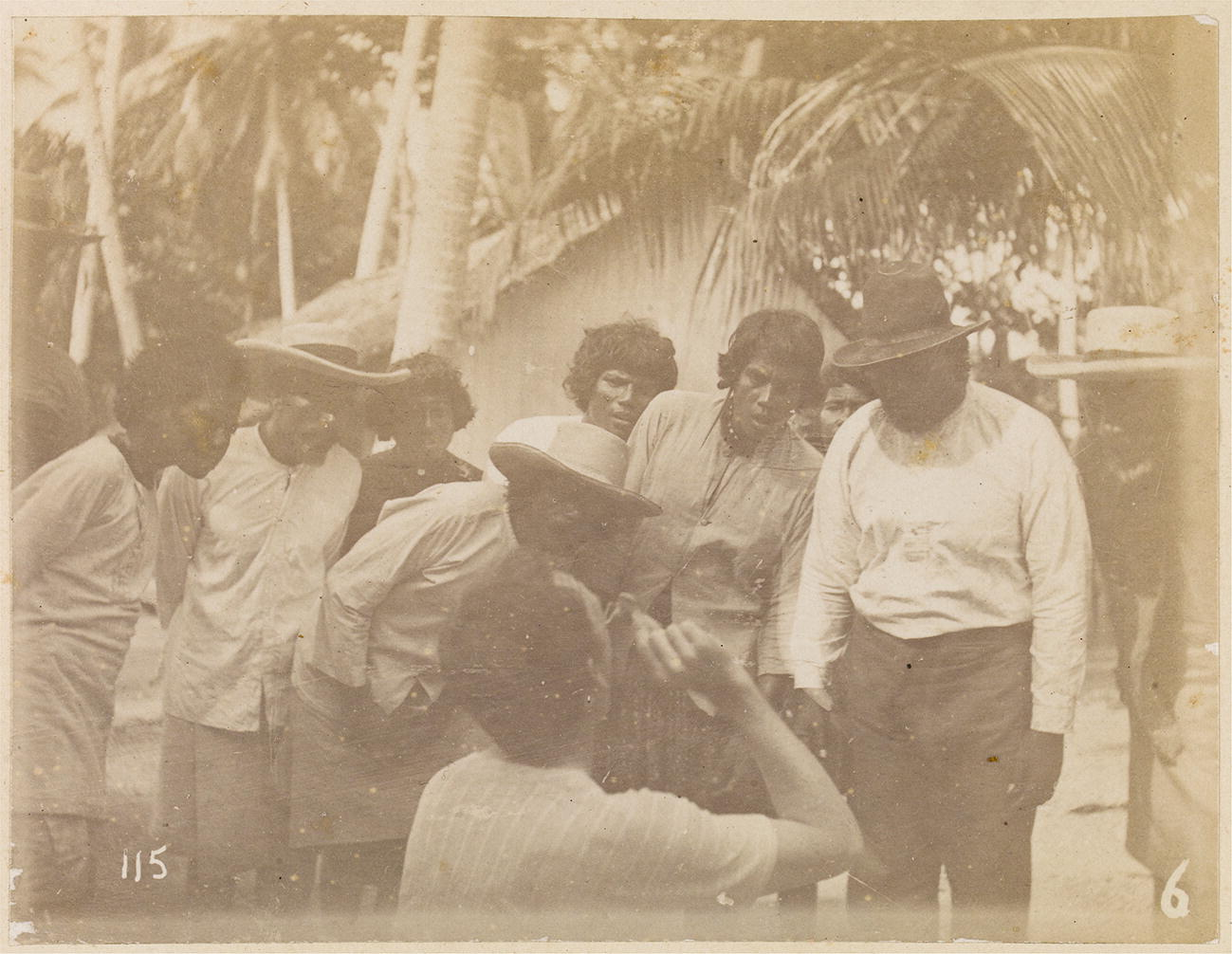 "Incongruities of Scale"": Encountering the Atolls of Kiribati"