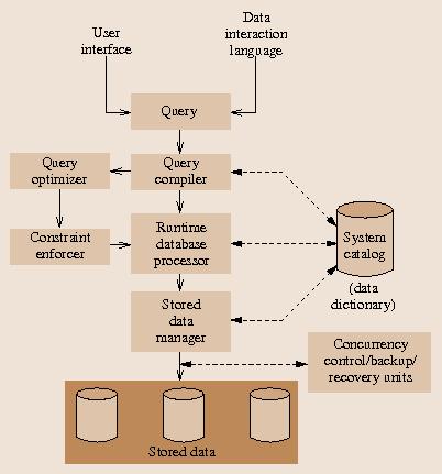 Databases | SpringerLink