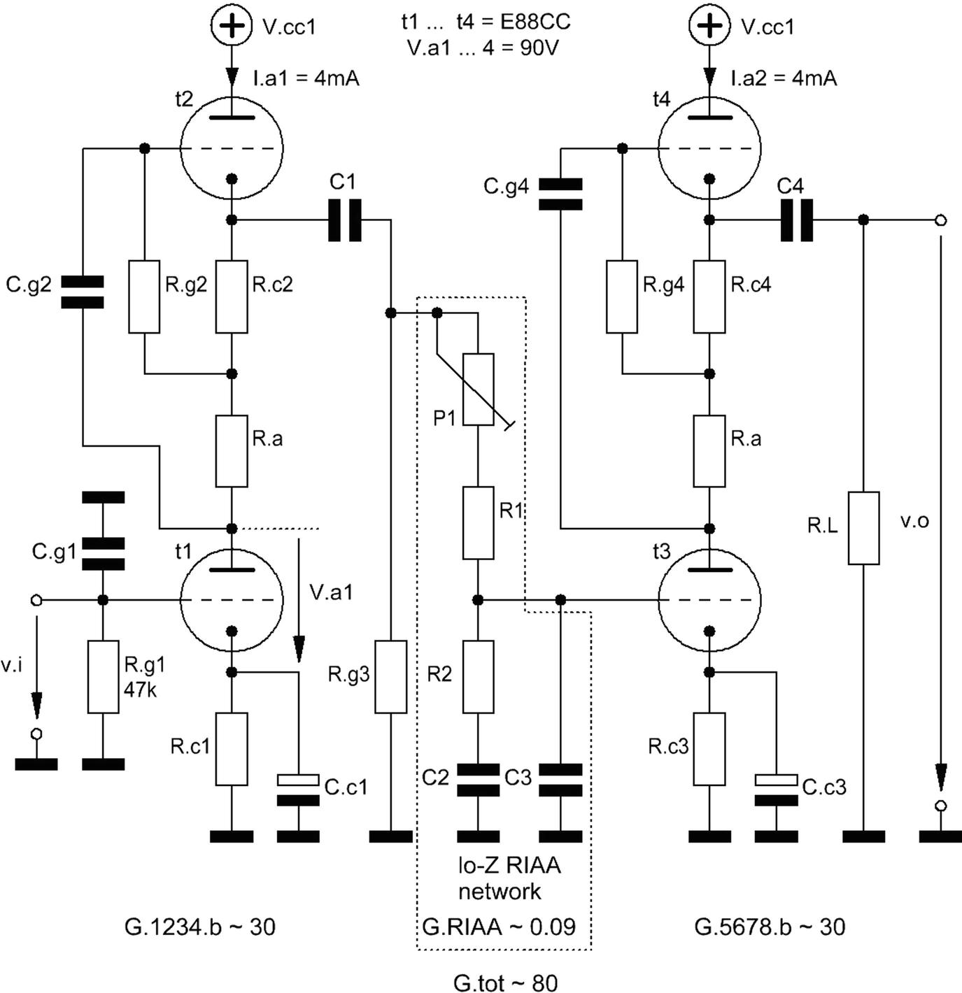 Noise in Valves (US: Tubes)   SpringerLink