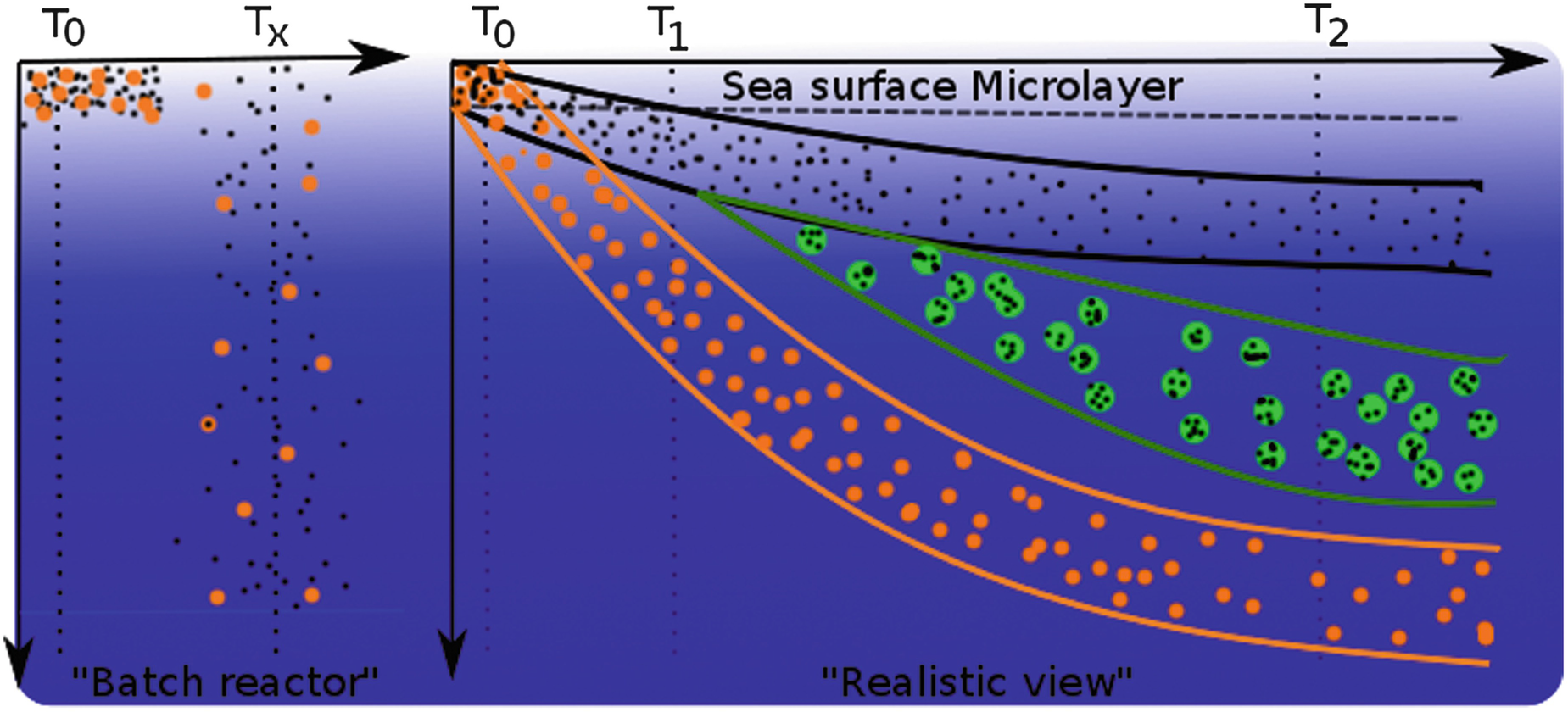 Ocean–Atmosphere Interactions of Particles  c2eb8a6b04