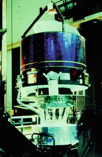 Giotto Spacecraft | SpringerLink