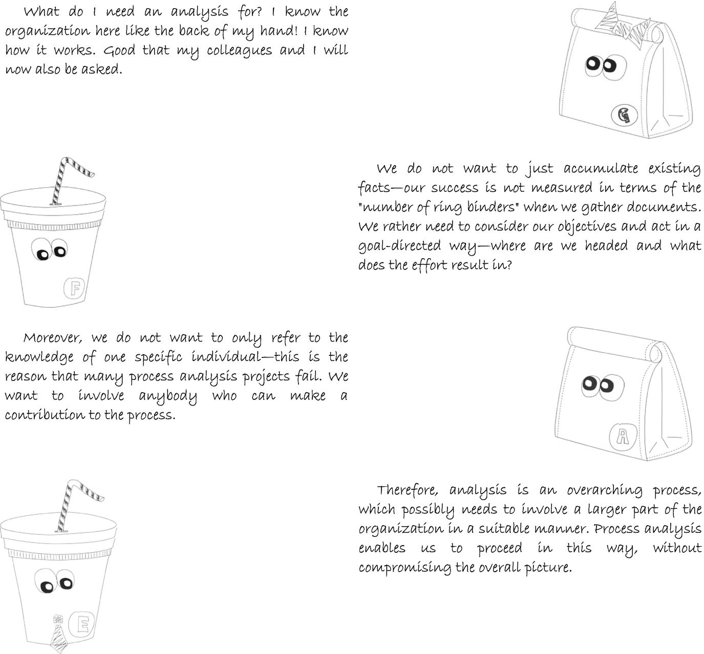 Subject-Oriented Process Analysis | SpringerLink