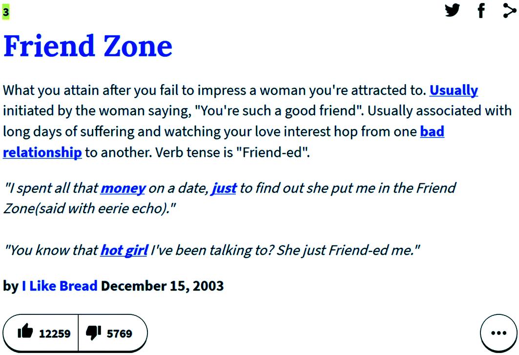 Dating-Website männlich bis weiblich Verhältnisse