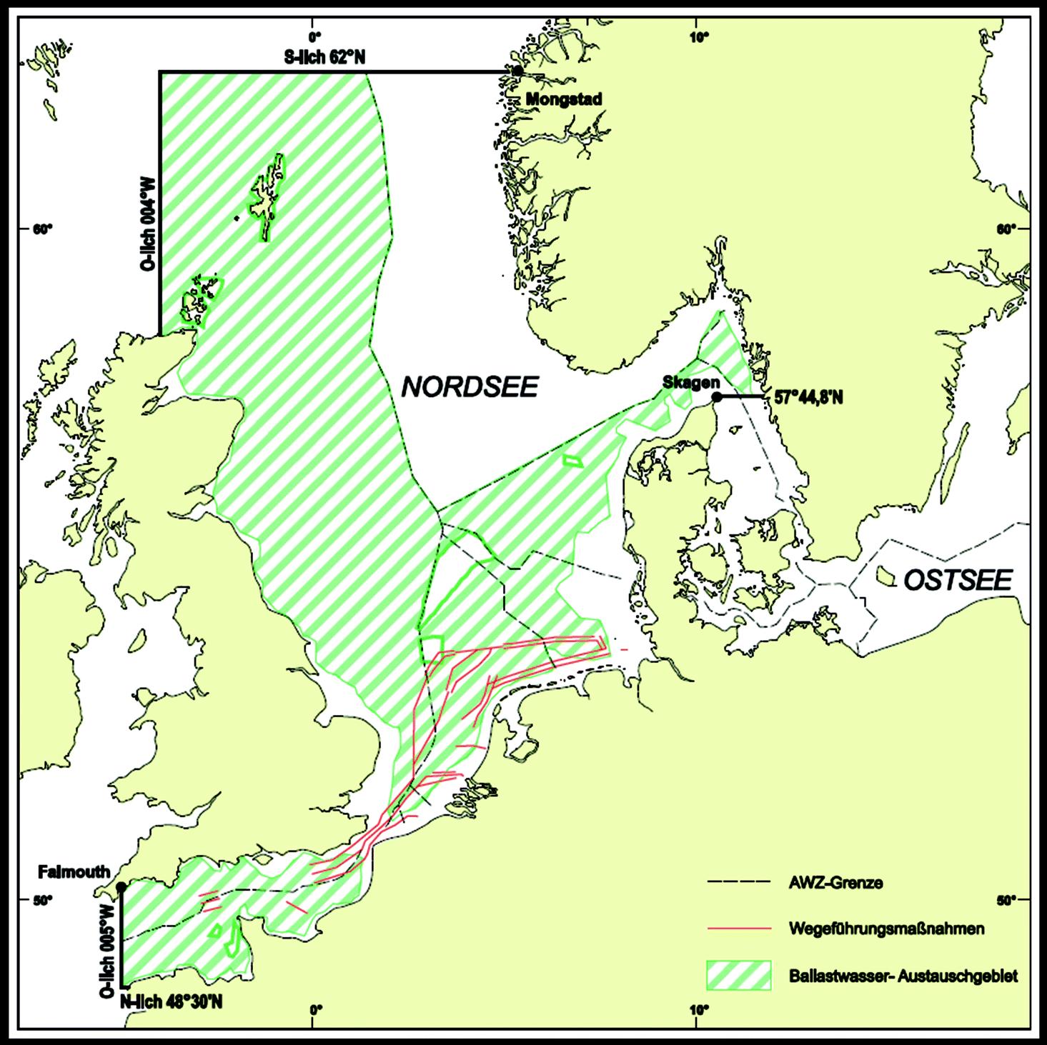 Vorschriften zur Reinhaltung der Gewässer   SpringerLink