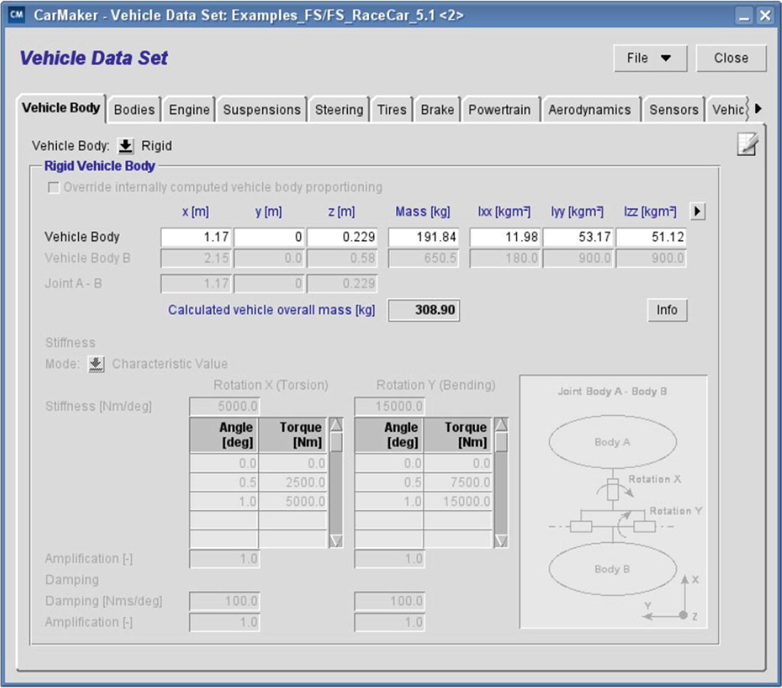 Simulation der Fahrdynamik   SpringerLink