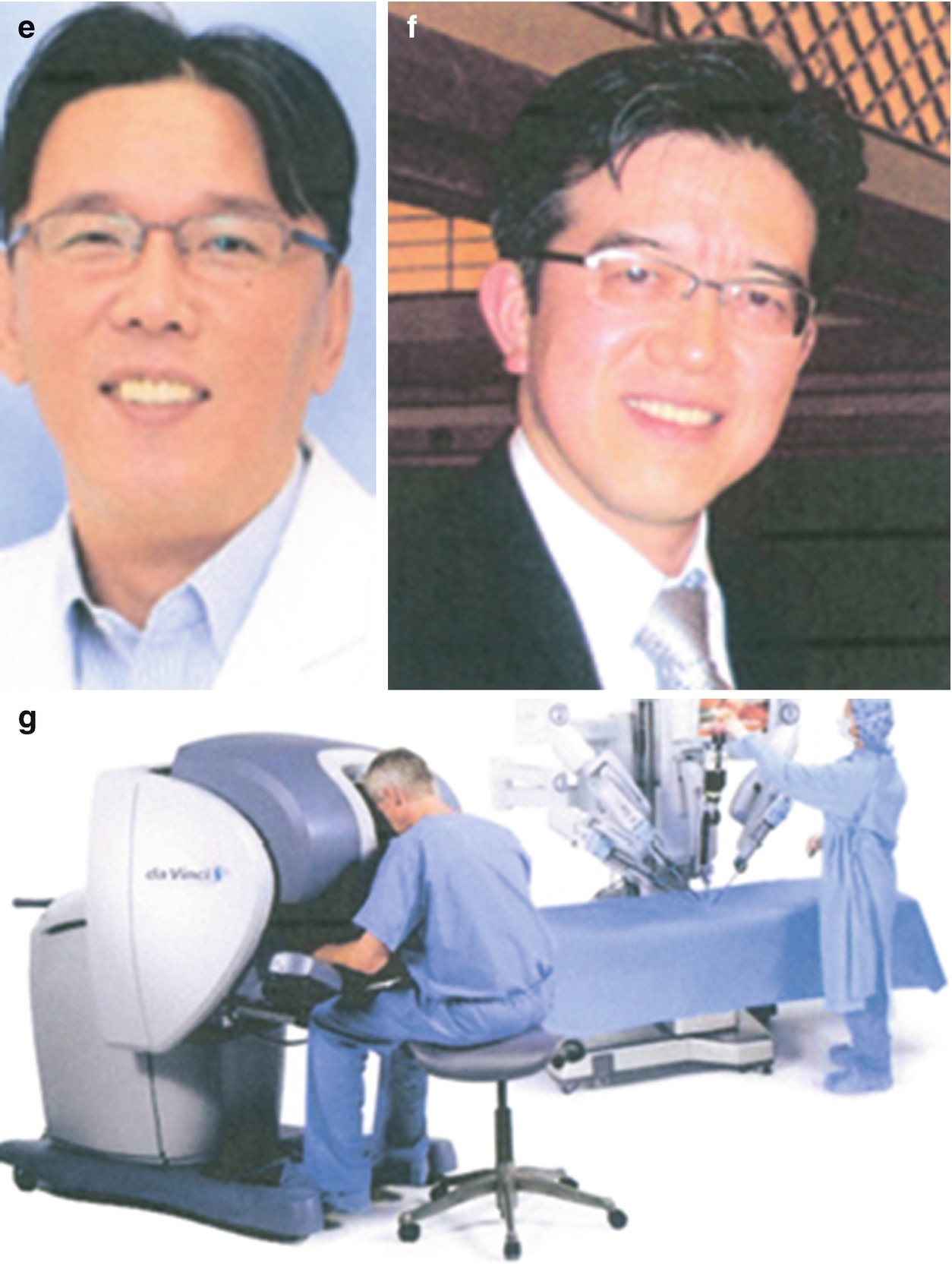 History of Gastric Cancer Surgery | SpringerLink