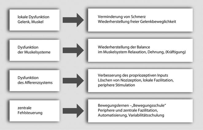 Manualmedizinische Behandlungsplanung | SpringerLink