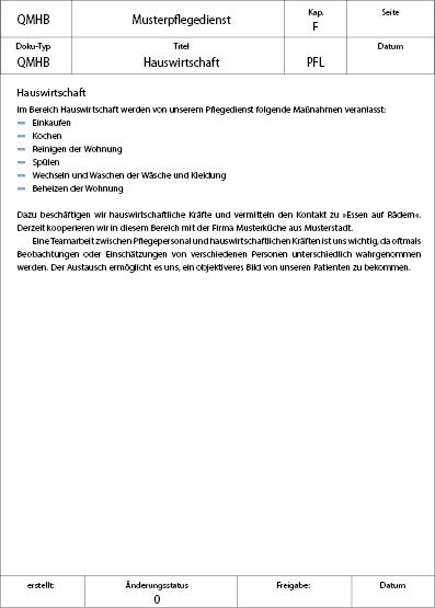 Pflegebezogene Prozesse | SpringerLink