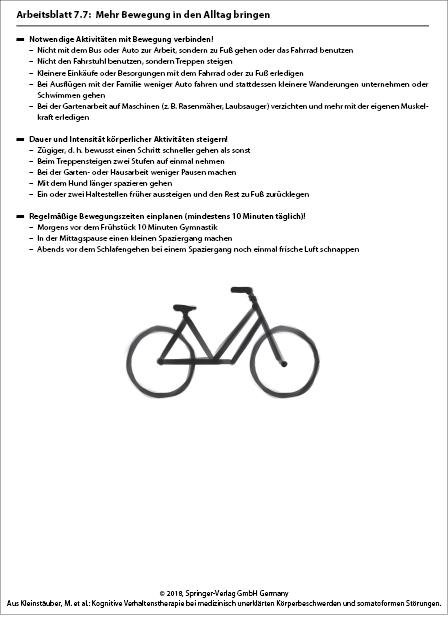 Modul 3: Aufmerksamkeit   SpringerLink