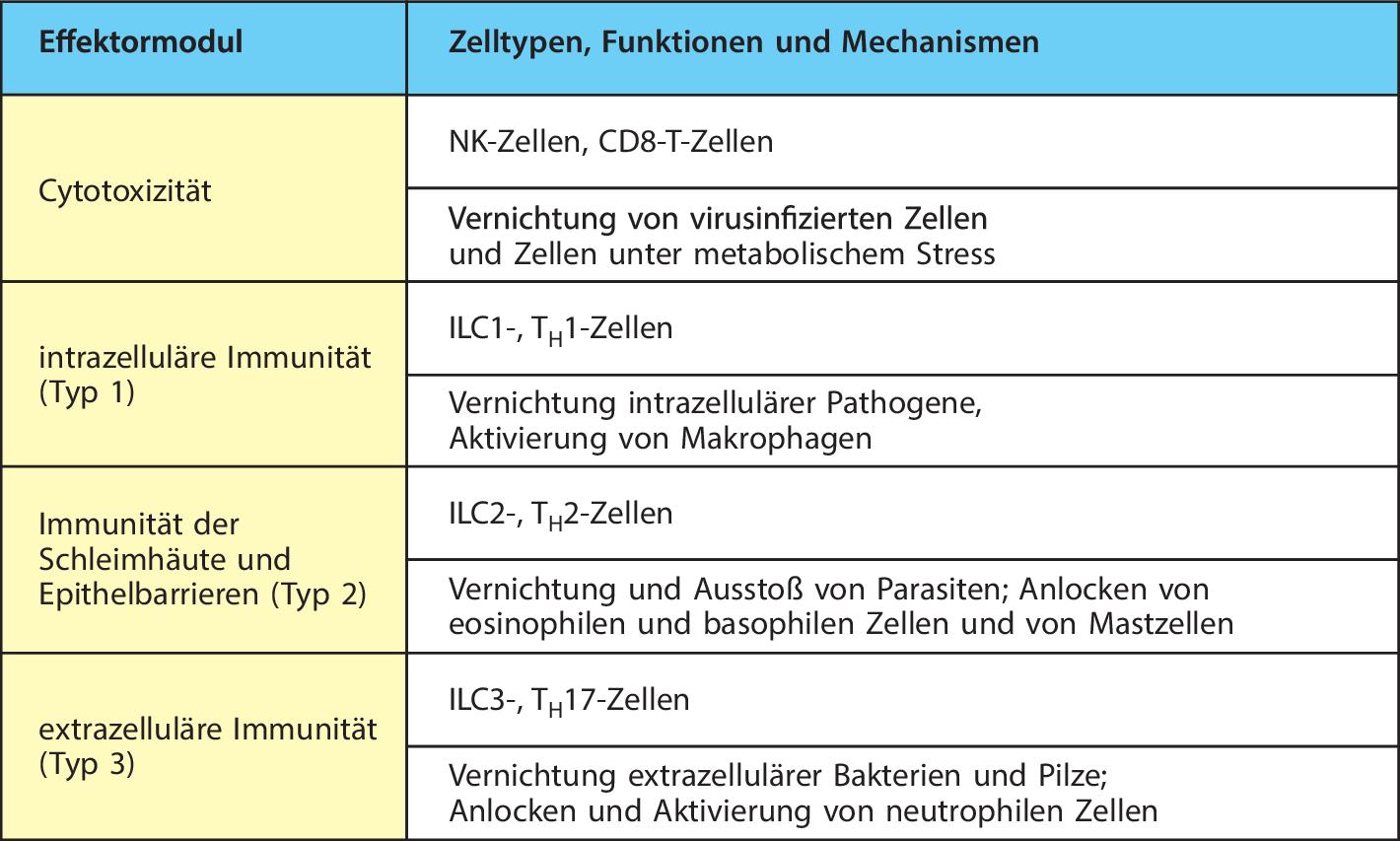 Grundbegriffe der Immunologie | SpringerLink