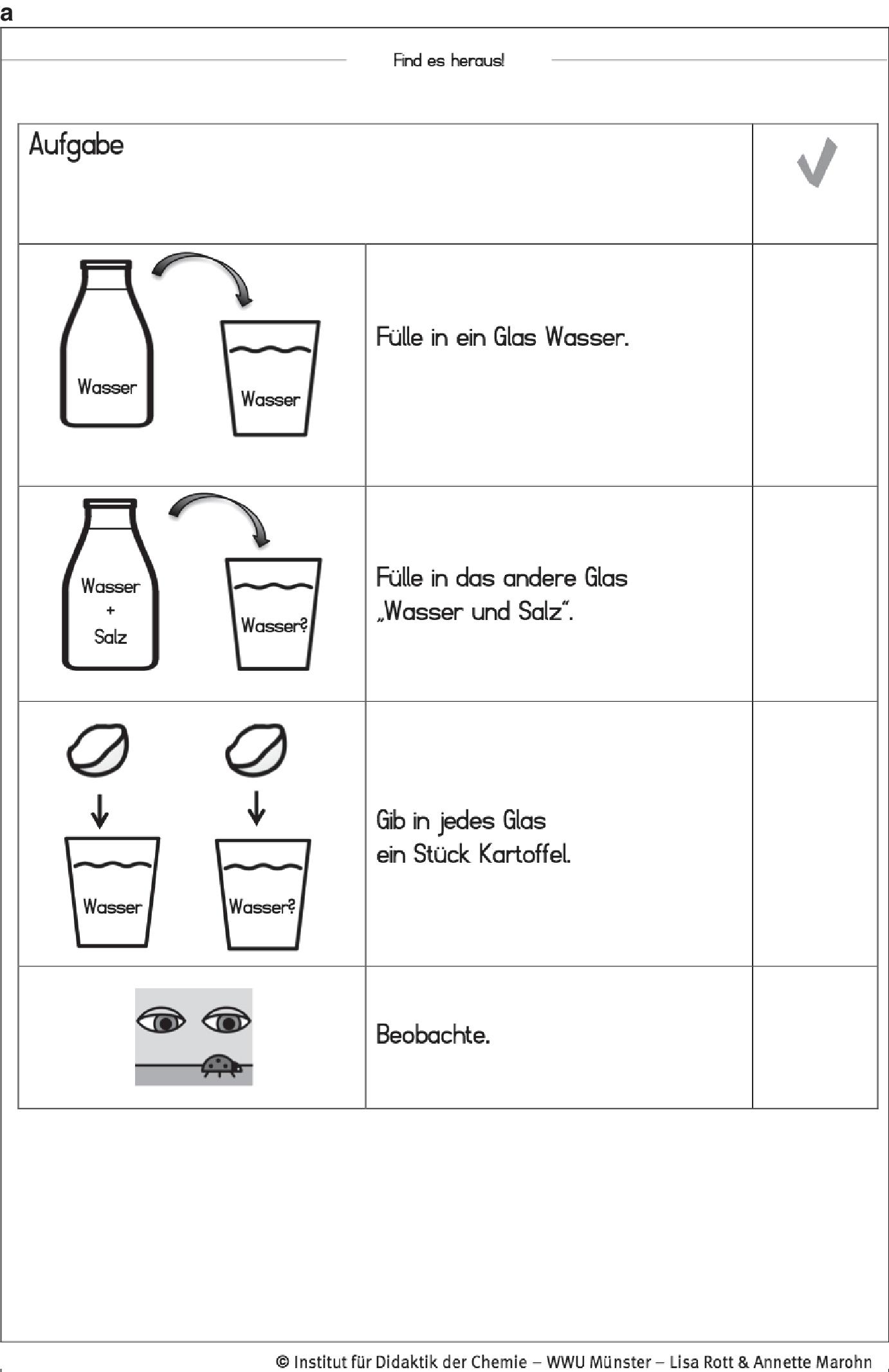 Unterrichtsziele | SpringerLink