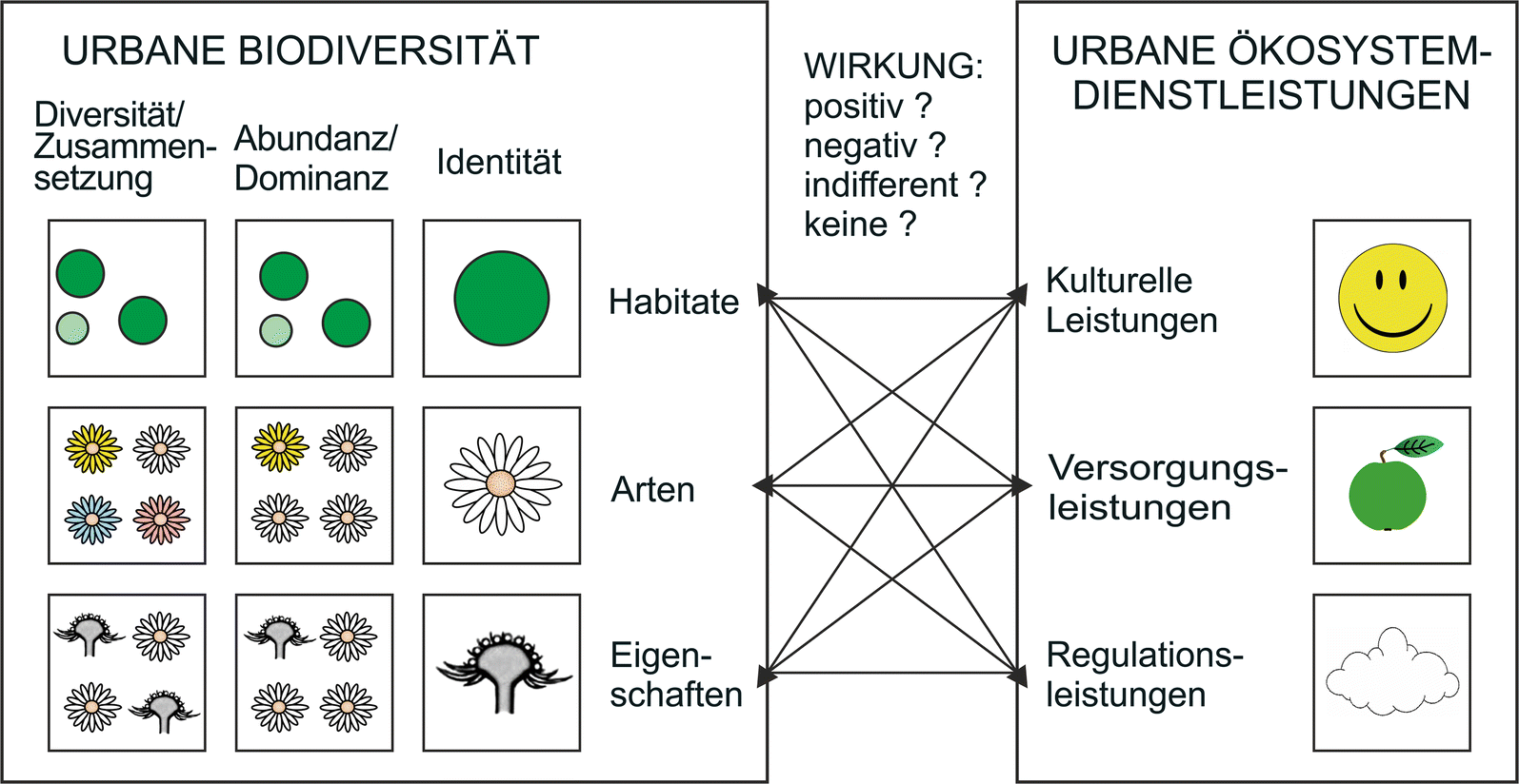 biodiversität definition