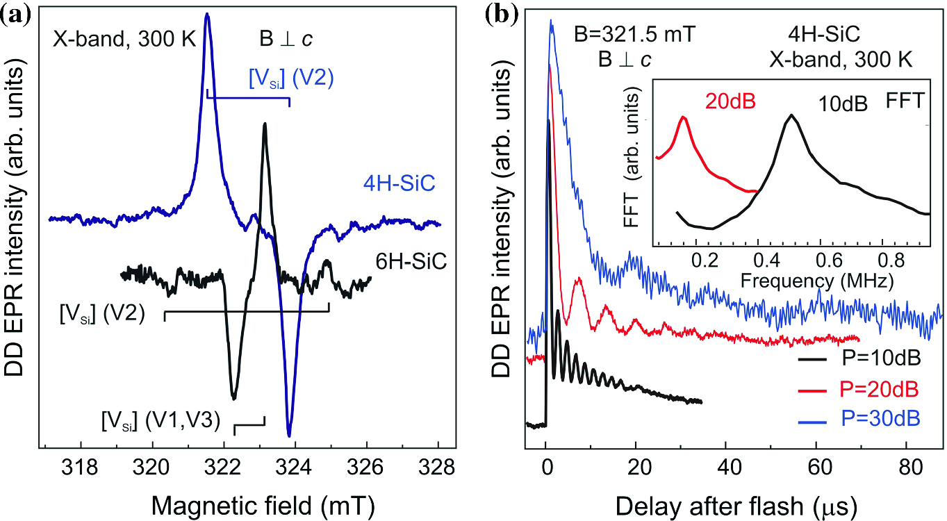 Perspectives of Applications of Magnetic Properties of Semiconductor