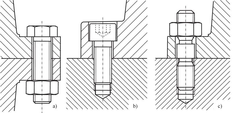 schraubenverbindungen springerlink. Black Bedroom Furniture Sets. Home Design Ideas