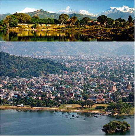Nepal: Urban Environment Analysis | SpringerLink