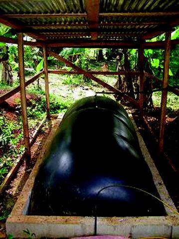 Advancement in Biogas Digester | SpringerLink