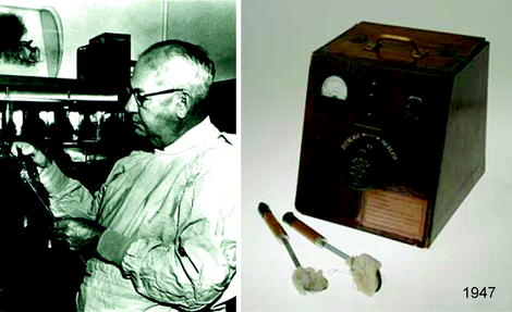 The History of Cardiac Pacemakers and Defibrillators | SpringerLink