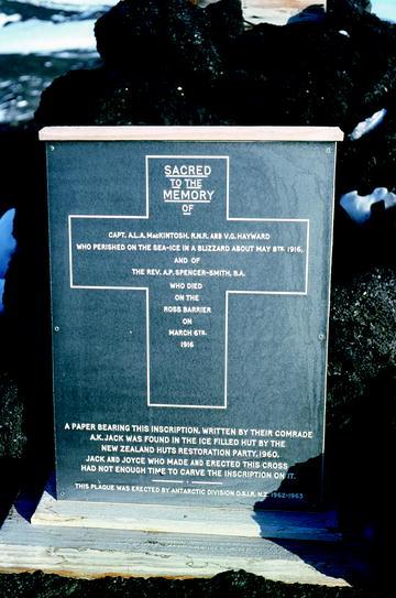 20f9fe898f The Exploration of Antarctica | SpringerLink