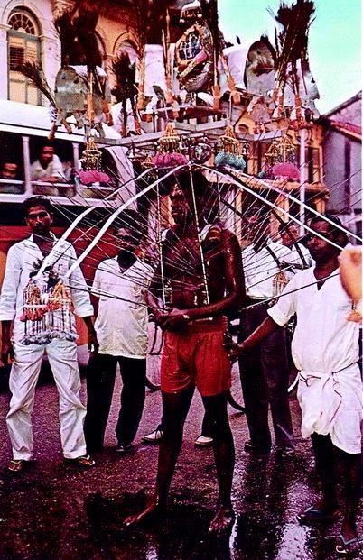 Constructing Hinduism in Singapore: Legitimating Agamic